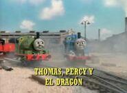 Thomas,PercyandtheDragonSpanishTitleCard