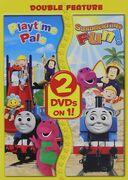 PlaytimePals&SummertimeFun
