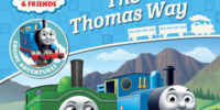 The Thomas Way (Engine Adventures)