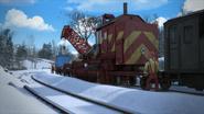 Diesel'sGhostlyChristmas246