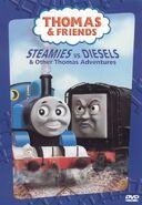Steamiesvs.Diesels