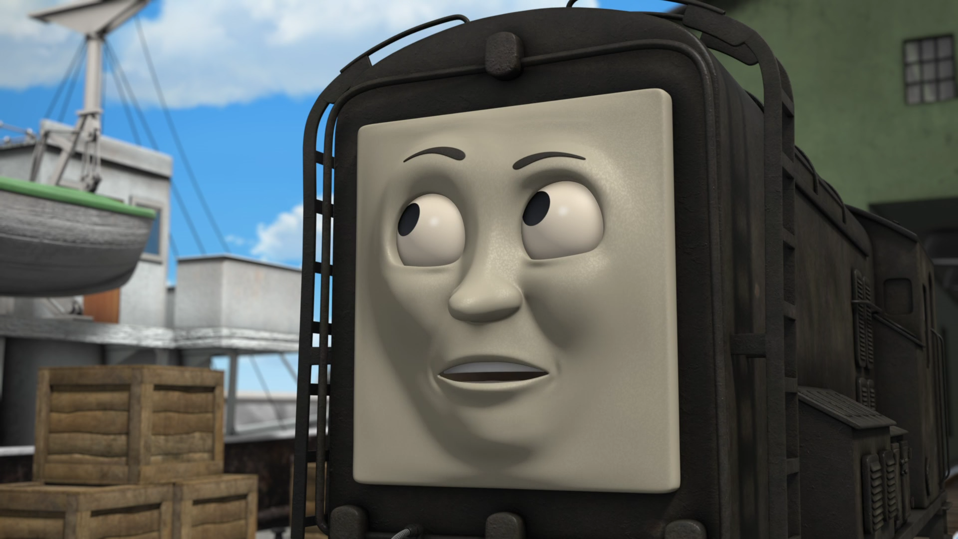 Category:Images of Caitlin | Thomas the Tank Engine Wikia ...