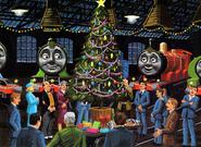 Thomas'ChristmasParty(story)11