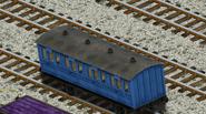 Bluecoach