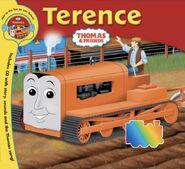 TerenceStoryLibrarybookandCD