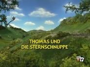 ThomasandtheShootingStarGermantitlecard