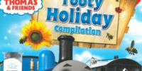Tooty Holiday Compilation