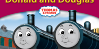 Donald and Douglas (Story Library Book)