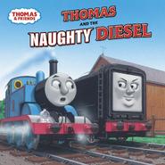 ThomasandtheNaughtyDiesel