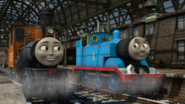 Thomas'CrazyDay19