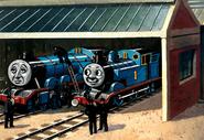 Thomas'TrainRS1