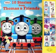 10StoriesfromThomas&Friends