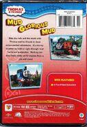 MudGloriousMud2014DVDBackCover