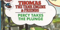 Percy Takes the Plunge (Buzz Book)