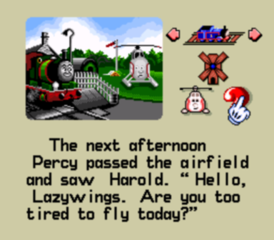 File:ThomasPercyandtheMailTrainSNES37.png