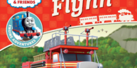 Flynn (Engine Adventures)