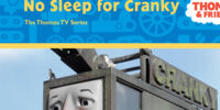 No Sleep for Cranky (book)