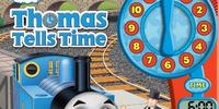 Thomas Tells Time