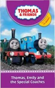Thomas,EmilyandtheSpecialCoaches(book)
