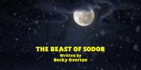 The Beast of Sodor