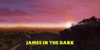 James in the Dark