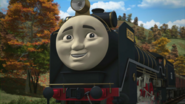Percy'sLuckyDay31