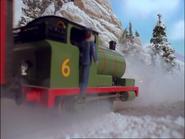 ThomasandPercy'sChristmasAdventure29