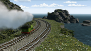 Percy'sNewFriends61