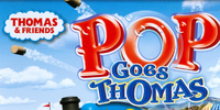 Pop Goes Thomas (DVD)