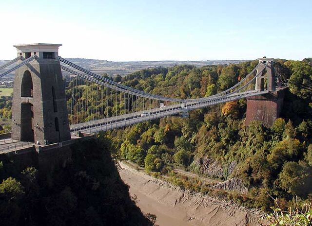 File:CliftonSuspensionBridge.jpeg