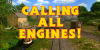 Calling All Engines!/Gallery