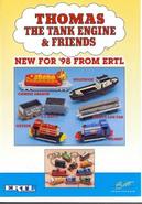 ERTL1998NewModelsAdvertisement