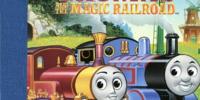Thomas and the Magic Railroad (book)