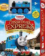 ChristmasExpresswithfreetoy