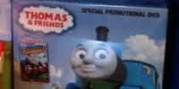 Go, Go Thomas! (Promotional DVD)