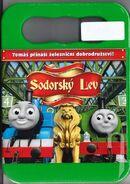 PeanLionofSodorDVDcarry-case