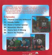 ThomasandtheBillboardandOtherAdventuresbackcover