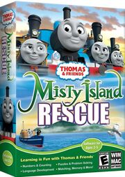 MistyIslandRescuePCgame