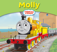 MyThomasStoryLibraryMolly