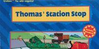 Thomas' Station Stop