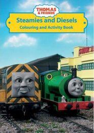 SteamiesandDiesels