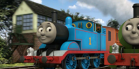 Thomas and Percy/Gallery
