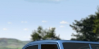 Sir Topham Hatt's Car