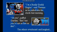ThomasTheTankEngine2Thomas'sBigRace1