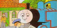 Thomas and the Bad Dog