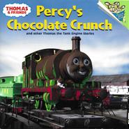 Percy'sChocolateCrunchandOtherThomastheTankEngineStories