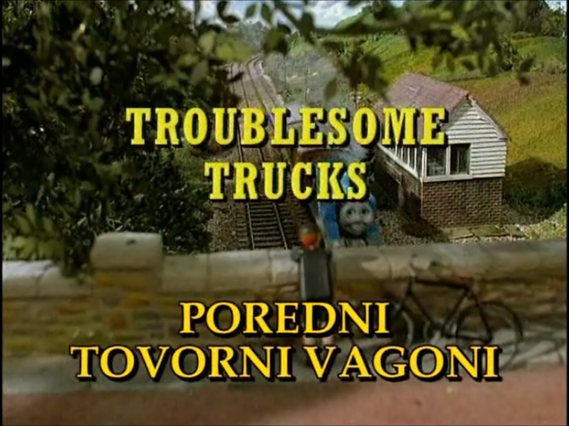 File:TroublesomeTrucks(episode)SlovenianTitleCard.png