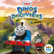 DinosandDiscoveriesAUSiTunesCover