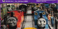 Thomas Meets the Queen and Other Stories