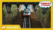 Thomas & Friends King of the Railway Movie Trailer